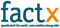 factx marktforschung Logo